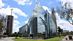 Philip Johnson's Crystal Cathedral Born Again