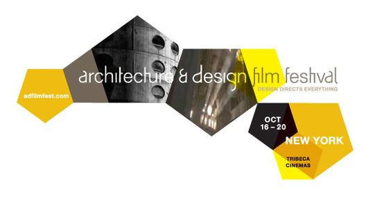 2013 Architecture & Design Film Festival