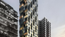 Composite Building / Aedas