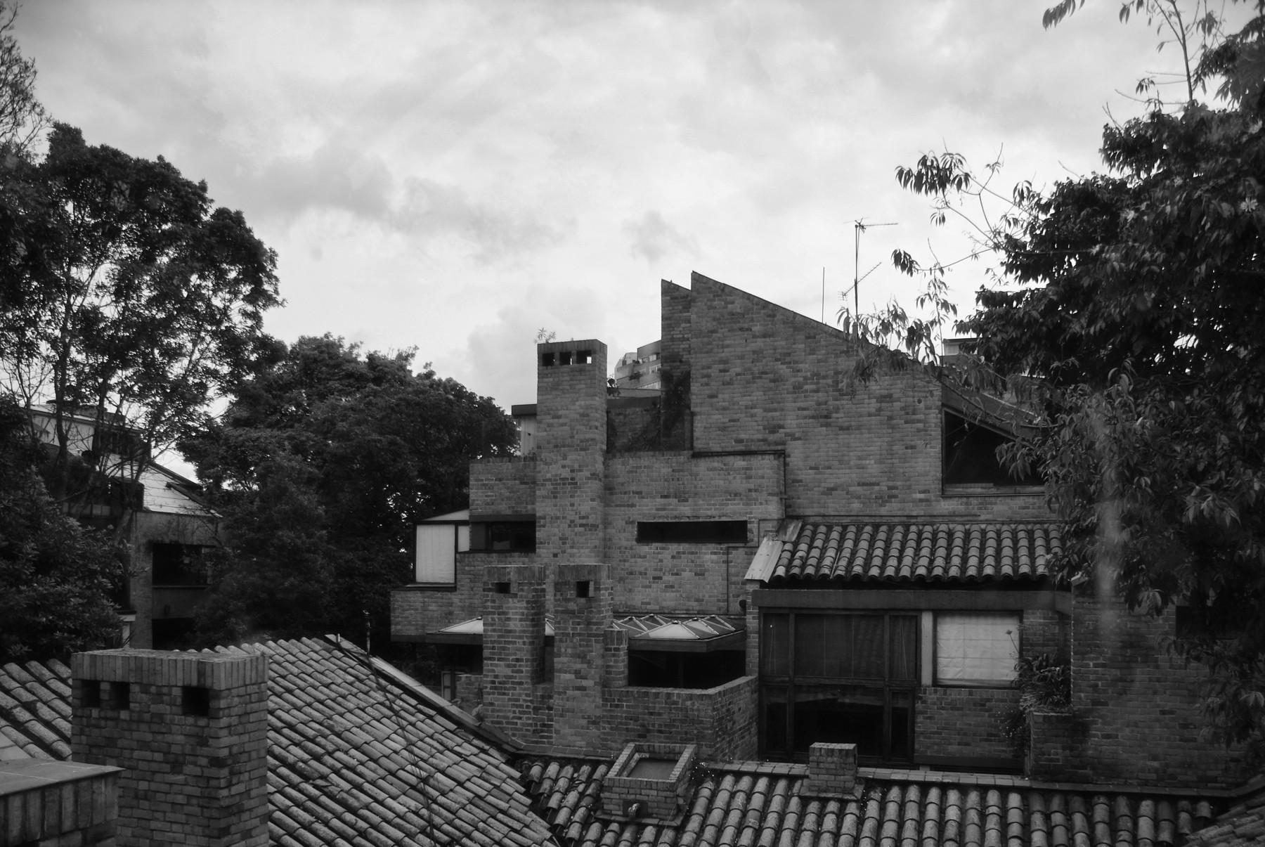 Clásicos de Arquitectura: Casa Bosque Izquierdo / Jacques Mosseri Hané , © Dan Gamboa Bohorquez