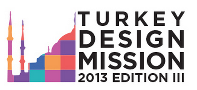 Courtesy of Turkey Design Mission