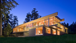 Gulf Islands Residence / RUFproject