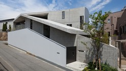 House in Hyogo / Shogo ARATANI Architect & Associates