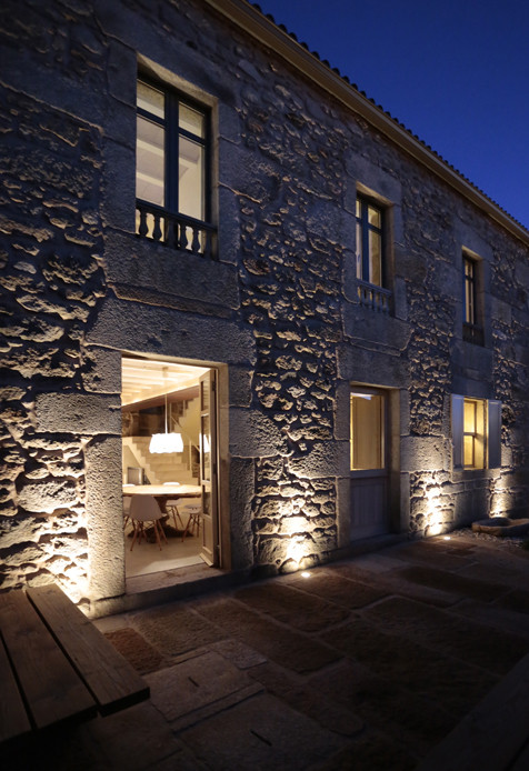 Gallery of stone respect dom arquitectura 10 - Dom arquitectura ...