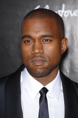 Kanye West, 2006. Image © Paul Smith / Featureflash, via shutterstock.com