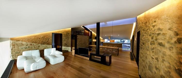 Cortesía de Arnau Estudi d'Arquitectura