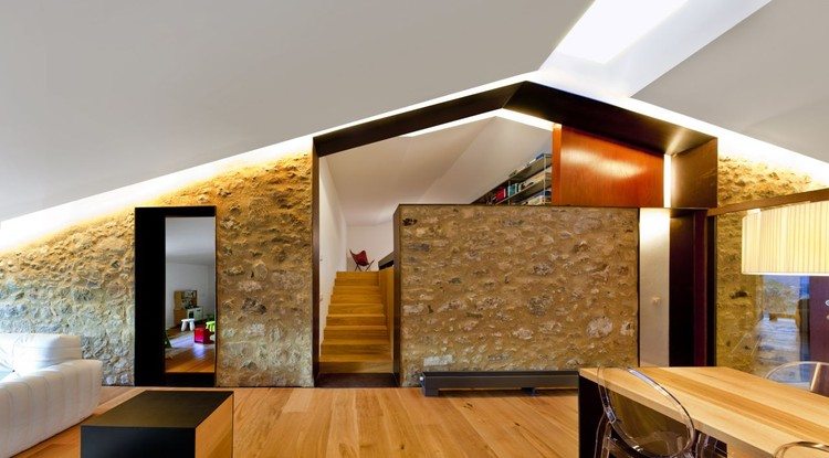 Carrera's farmhouse barn / Arnau Vergés Tejero, Cortesía de Arnau Estudi d'Arquitectura
