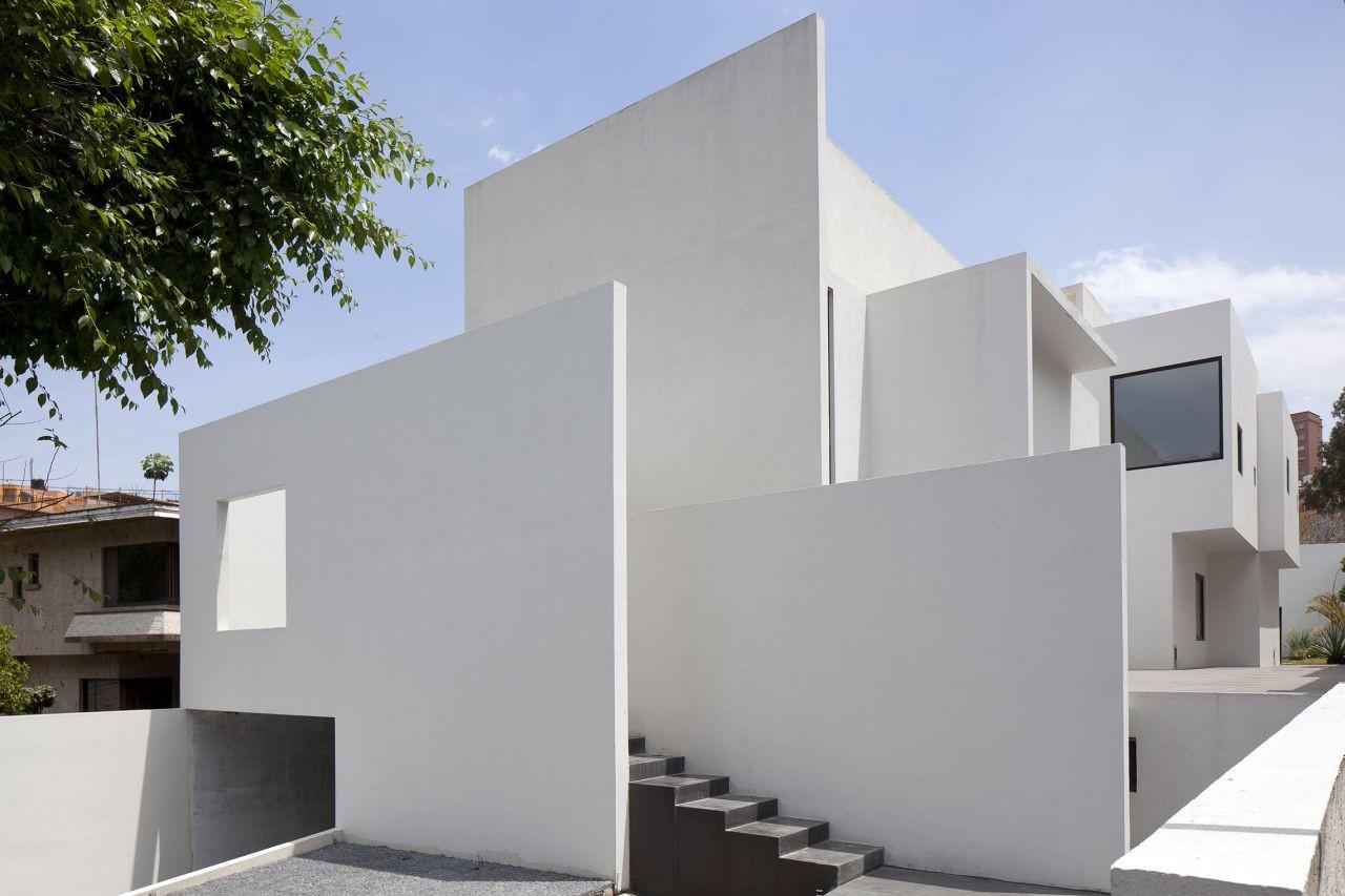 Casa AR / Lucio Muniain et al, © Onnis Luque