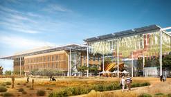 Could a Silicon Valley Entrepreneur Revolutionize Healthcare Design?