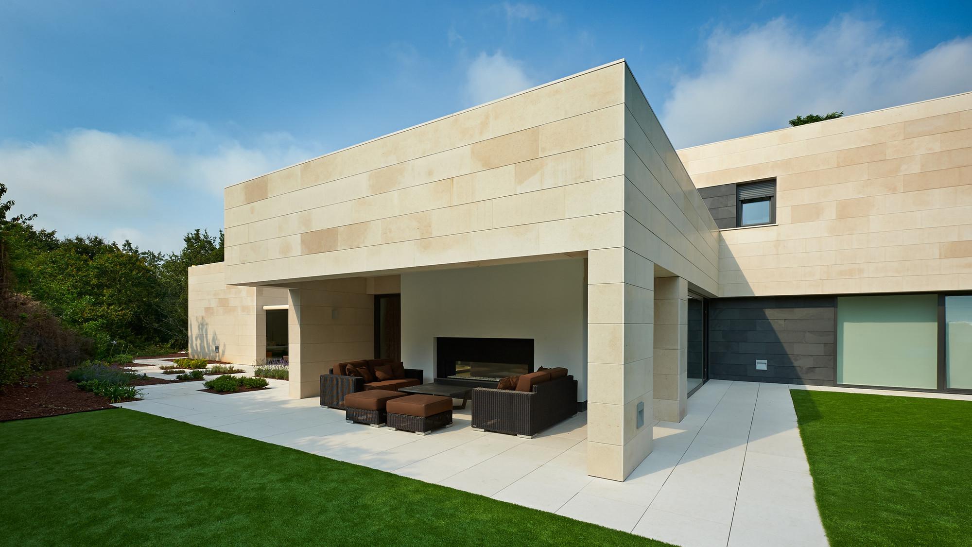 Galeria de casa em la bilban a foraster arquitectos 6 - Foraster arquitectos ...