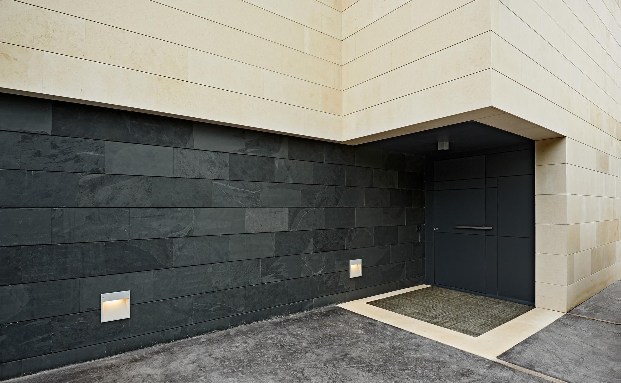 Galeria de casa em la bilban a foraster arquitectos 11 - Foraster arquitectos ...