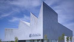 Metalsa / Brooks + Scarpa Architects