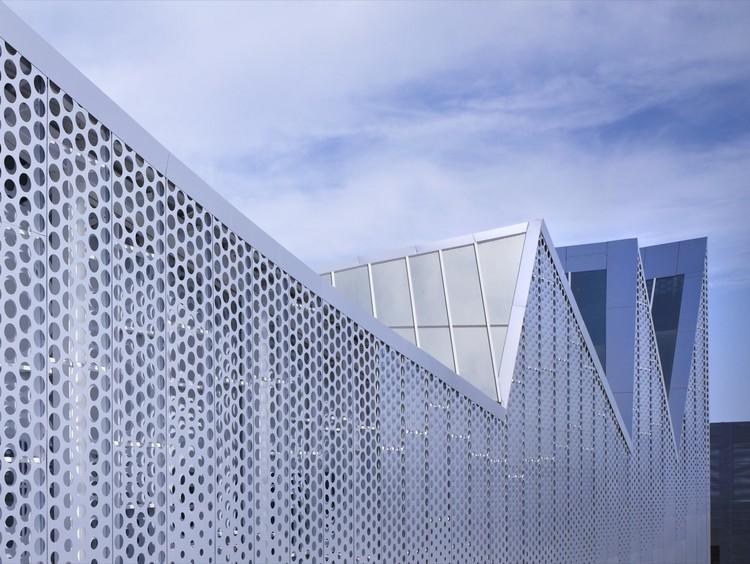 Cortesía de Brooks + Scarpa Architects