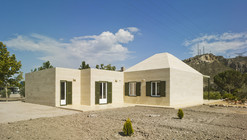 Elvira House / Pepa Díaz