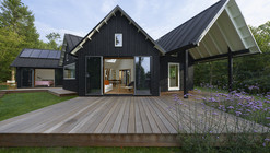 Danish Summer House / Powerhouse Company