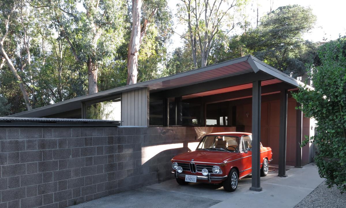 Gelb House / Bruce Norelius Studio, Courtesy of Bruce Norelius Studio