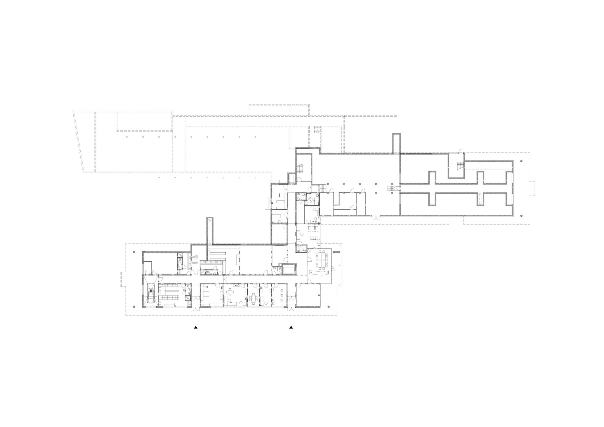 Nursing Home Floor Plans