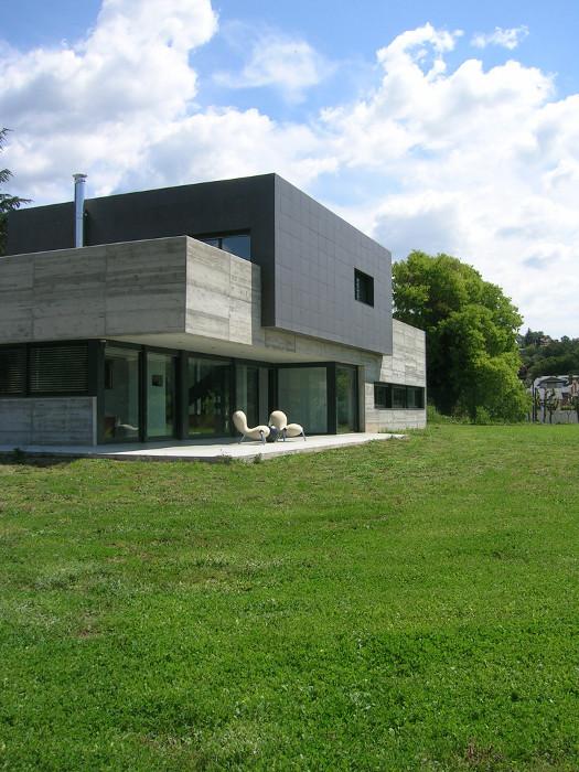 Galeria de casa la garriga blancafort reus arquitectura 5 - Casa la garriga ...