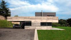 The Garriga Houses / Blancafort-Reus Arquitectura
