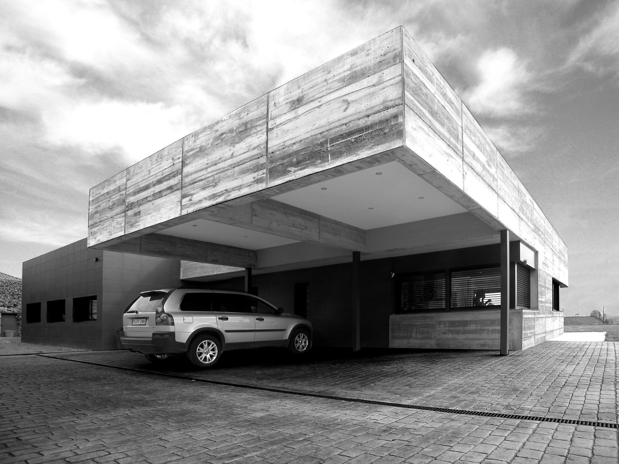 Galeria de casa la garriga blancafort reus arquitectura 3 - Casa la garriga ...
