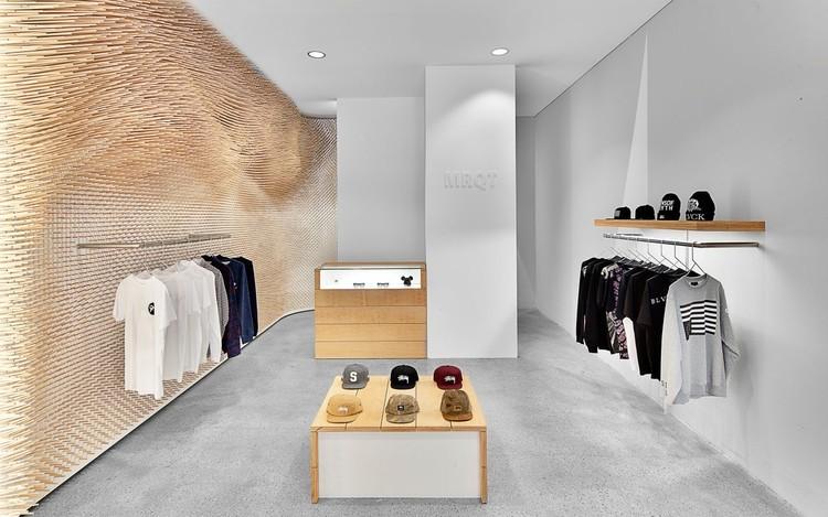 MRQT Boutique / ROK, © Daniel Stauch