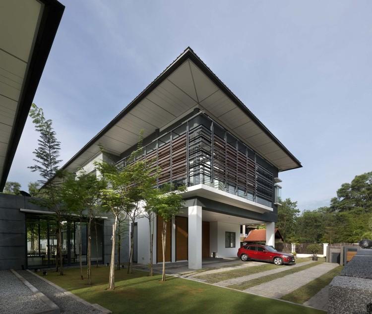 Casa Zeta / 29 design, © H. Lin Ho