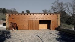 Zona Annexa Masia Redortra / a0010 Arquitectura i Disseny