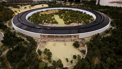 Unanimous Approval for Apple's Cupertino Campus