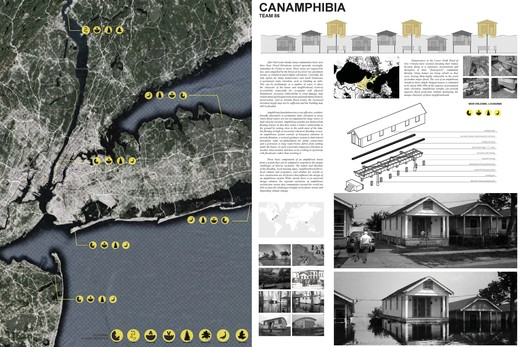 Canamphibia. Image Courtesy of ONE Prize