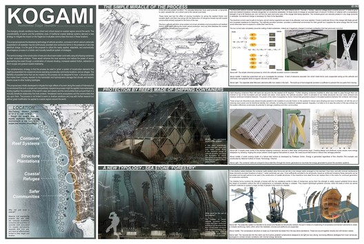 Kogami: Tsunami Alert Community. Image Courtesy of ONE Prize