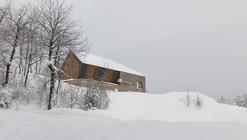 House Re / SoNo Arhitekti