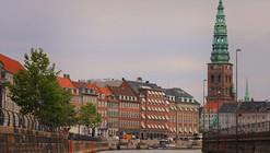Copenhagen in 2050