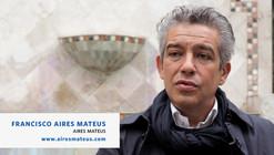 AD Interviews: Francisco Aires Mateus