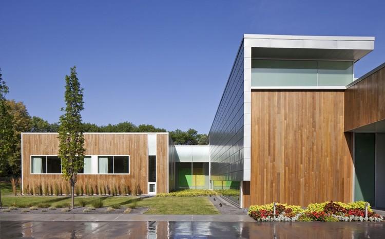 ART[house] / TACK architects, © Tom Kessler