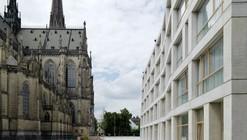 Domplatz / hohensinn architektur