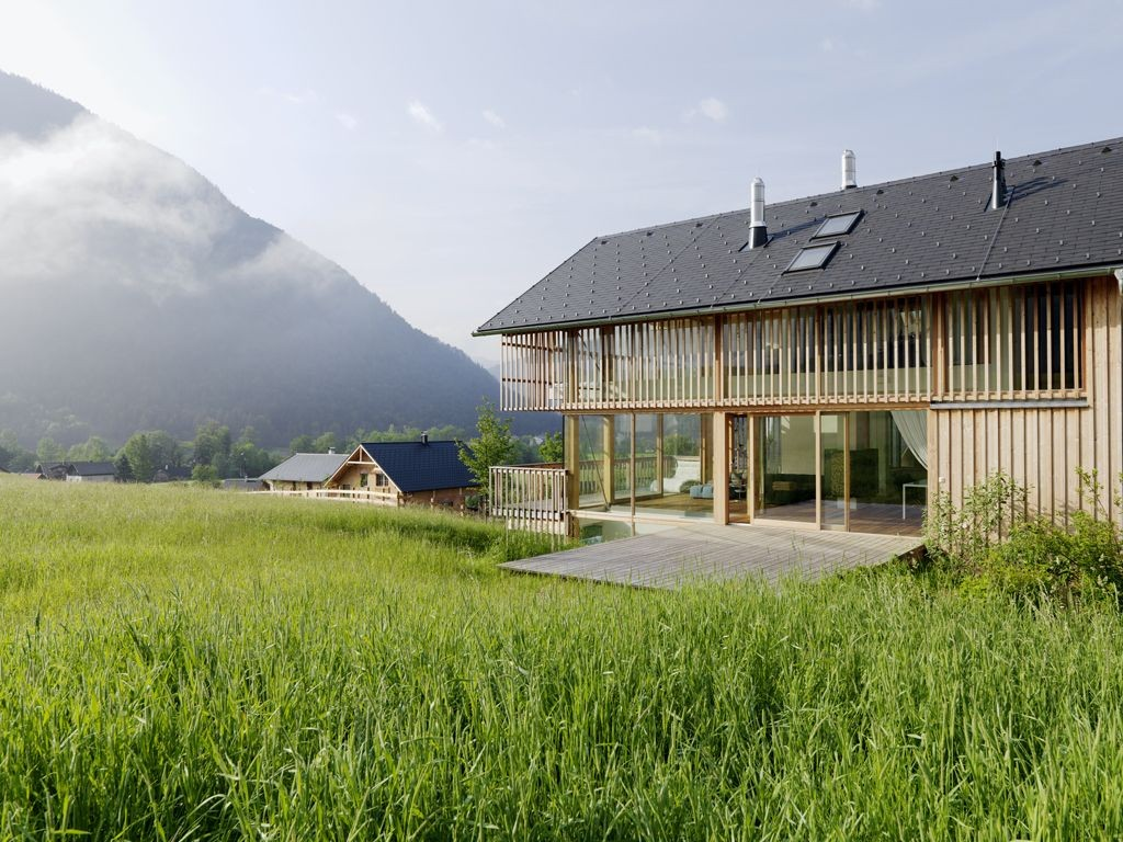 House M / hohensinn architektur, © Paul Ott photografiert