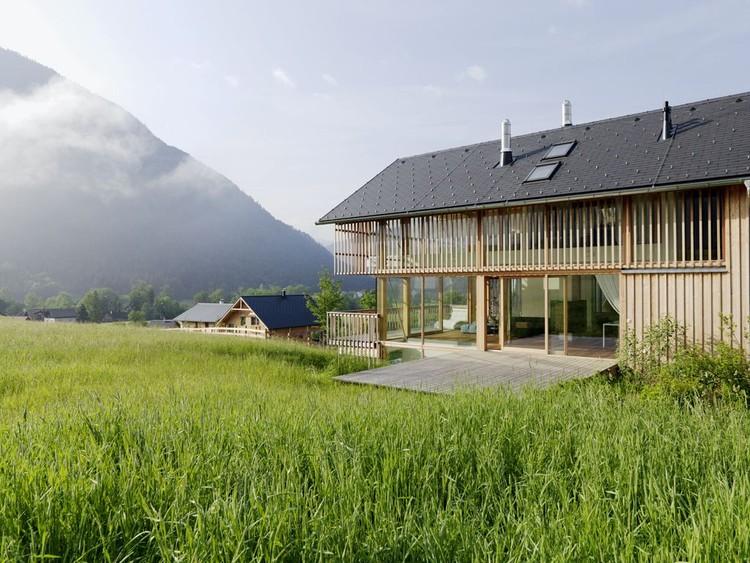 House M / hohensinn architektur, © Paul Ott photografiert