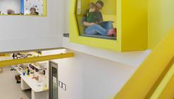 Sjötorget Kindergarten / Rotstein Arkitekter