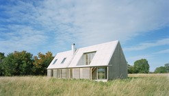 Sommarhus at Stora Gasmora / LLP Arkitektkontor
