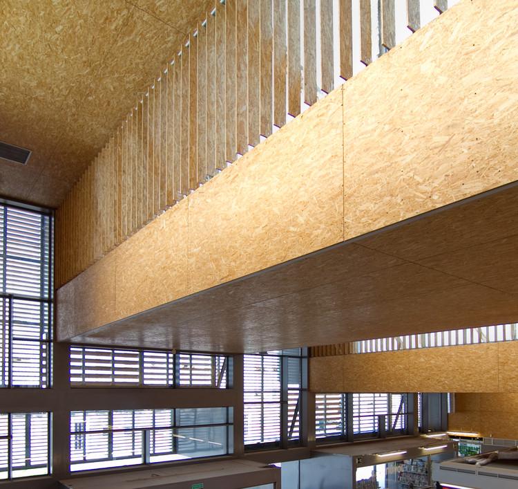 Cortesía Comas-Pont arquitectes