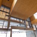 Courtesy of Comas-Pont arquitectes