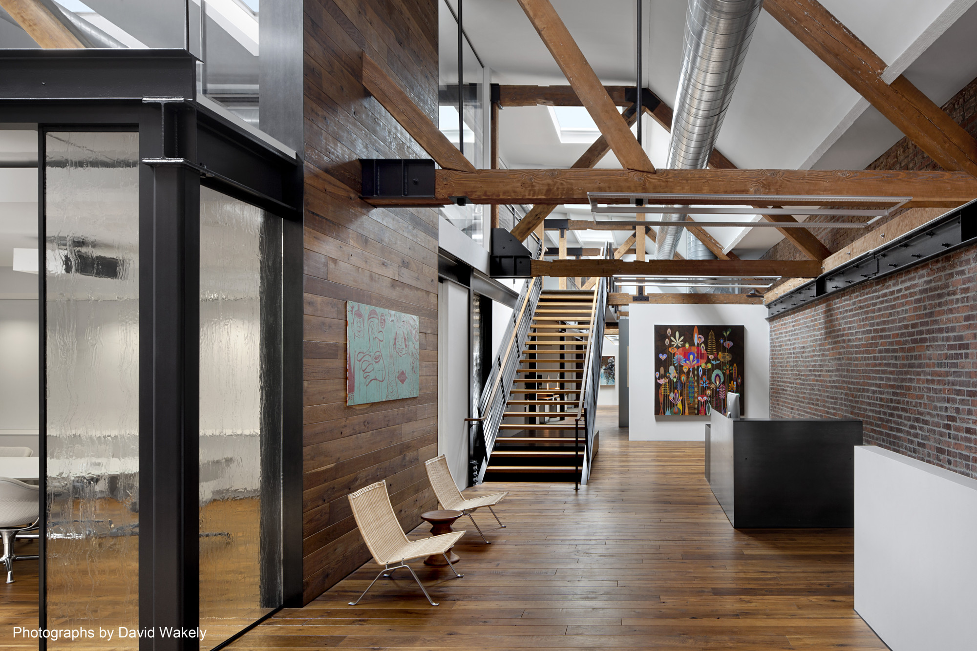 david wakely base group creative office