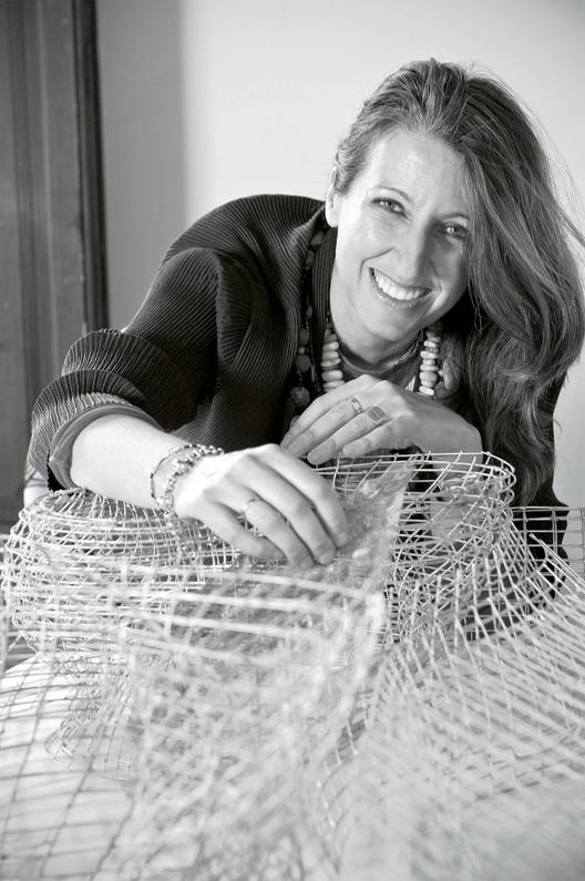 Benedetta Tagliabue recibirá el  premio RIBA Jencks 2013 , Benedetta Tagliabue. Imagen de Cortesía RIBA