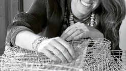 Benedetta Tagliabue to Recieve 2013 RIBA Jencks Award