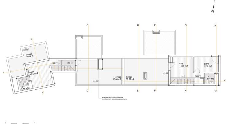 Planta Baja (House 1-2)