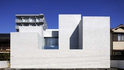 Sunlight of Calm / D.I.G Architects