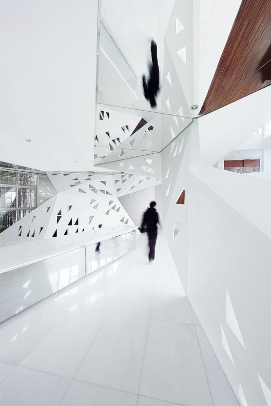 Arthouse / Joey Ho Design, © Yong Chang Wu