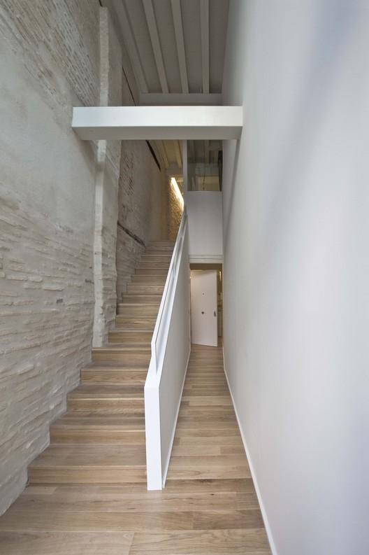 Rehabilitación De Un Edificio Entre Medianeras / Alfonso Alzugaray , © Luis Prieto