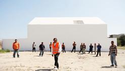 Fotografía de Arquitectura: Pablo Casals-Aguirre