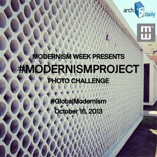 The #ModernismProject Challenge: #ModernismAcrossTheGlobe